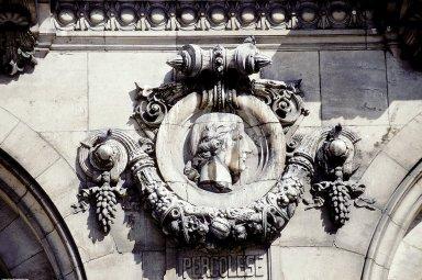 Paris Opéra, Paris Opéra