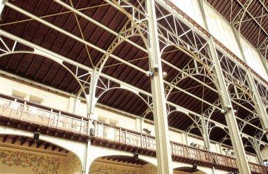 Église Notre Dame du Travail, Église Notre Dame du Travail