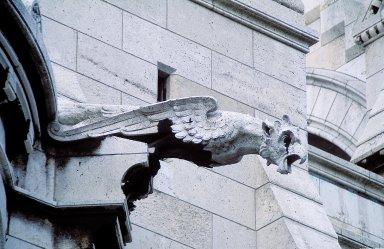 Basilique du Sacré-Coeur, Paris, Basilique du Sacré-Coeur, Paris