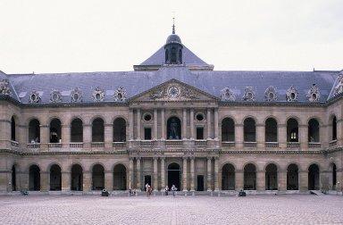 Invalides: Hôtel des Invalides, Invalides: Hôtel des Invalides