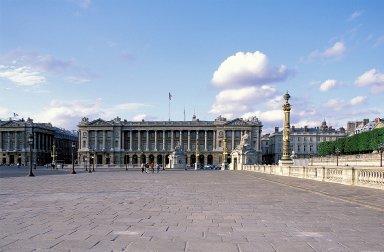Place de la Concorde, Place de la Concorde
