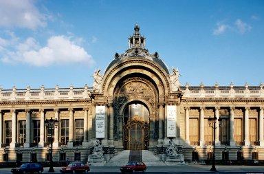 Petit Palais, Petit Palais