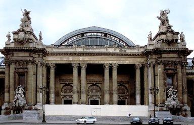 Grand Palais, Grand Palais