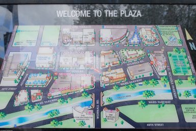 Country Club Plaza, Country Club Plaza