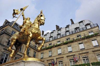 Joan of Arc, Joan of Arc