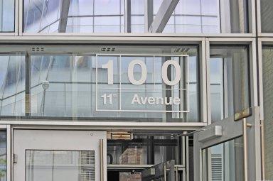100 11th Residences, 100 11th Residences