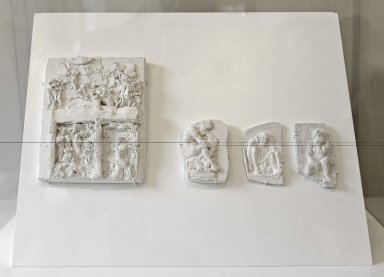 Gates of Hell [Second Maquette], Gates of Hell [Second Maquette]
