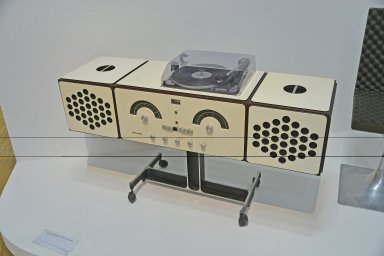 Hi-fi Stereo with Radio, Model rr 126, Hi-fi Stereo with Radio, Model rr 126