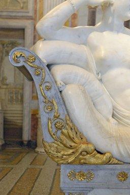 Paolina Borghese as Venus Victrix