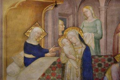 Birth of Saint John the Baptist and Circumcision