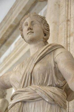 Statue of Artemis