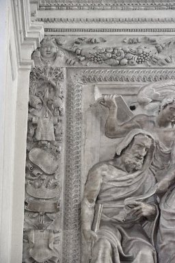 Santa Maria della Pace: Cesi Chapel