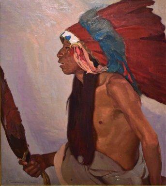 Eagle Feather Prayer Chant