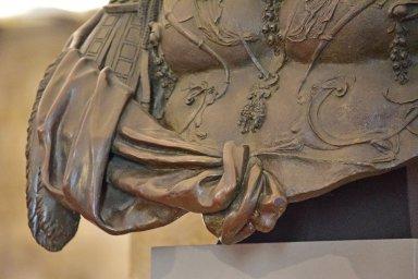 Bust of Cosimo I de' Medici
