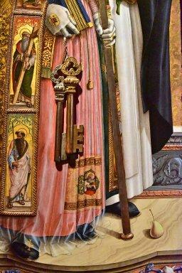 Camerino Triptych