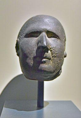 Bust of Emilio Jesi