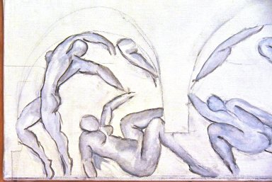 The Dance (Harmony in Gray)