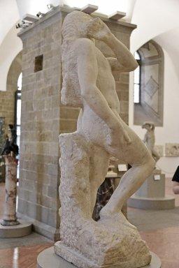 David or Apollo