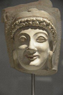 Head of Heracles-Melqart