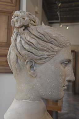Head of Aphrodite