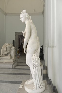 Aphrodite of the Dresden-Capitoline Type