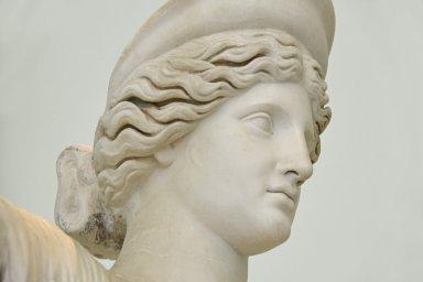 Hera (Ephesus-Vienna type)