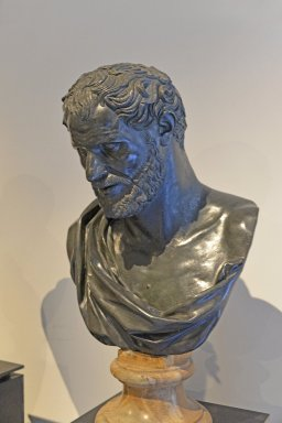 Democritus or Philosopher