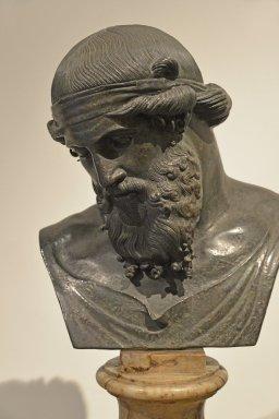 Dionysus (?)