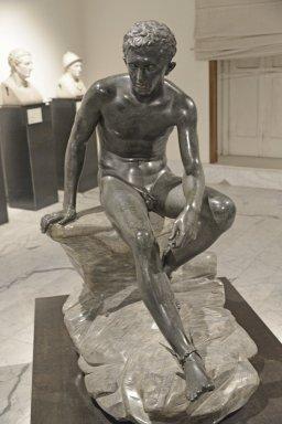 Hermes at Rest