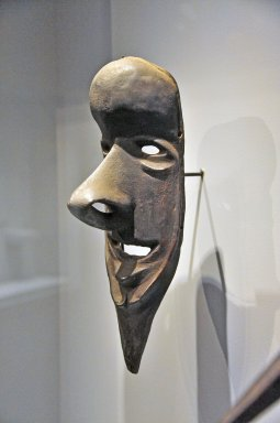 Chubwan Mask