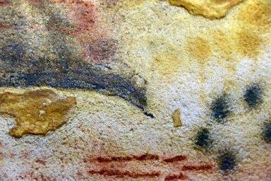 Lascaux IV Cave Replica