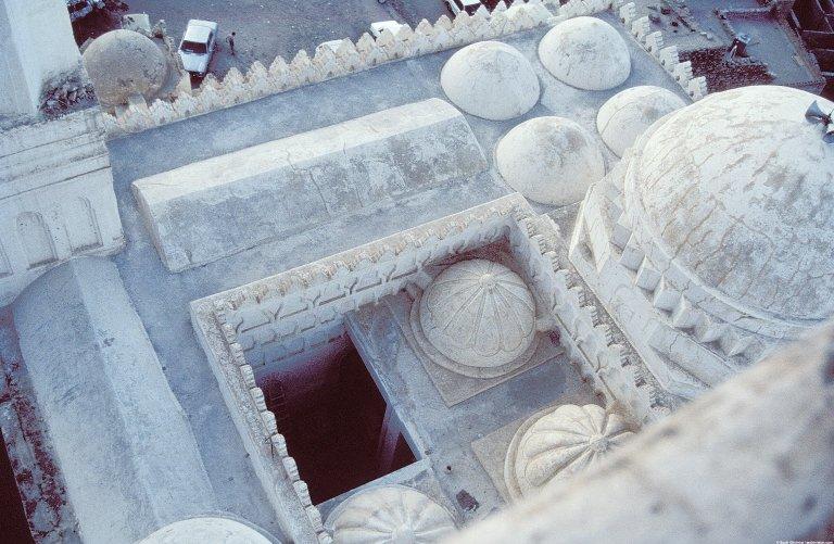 Ashrafiyya Madrasa [complex], Ashrafiyya Madrasa [complex]