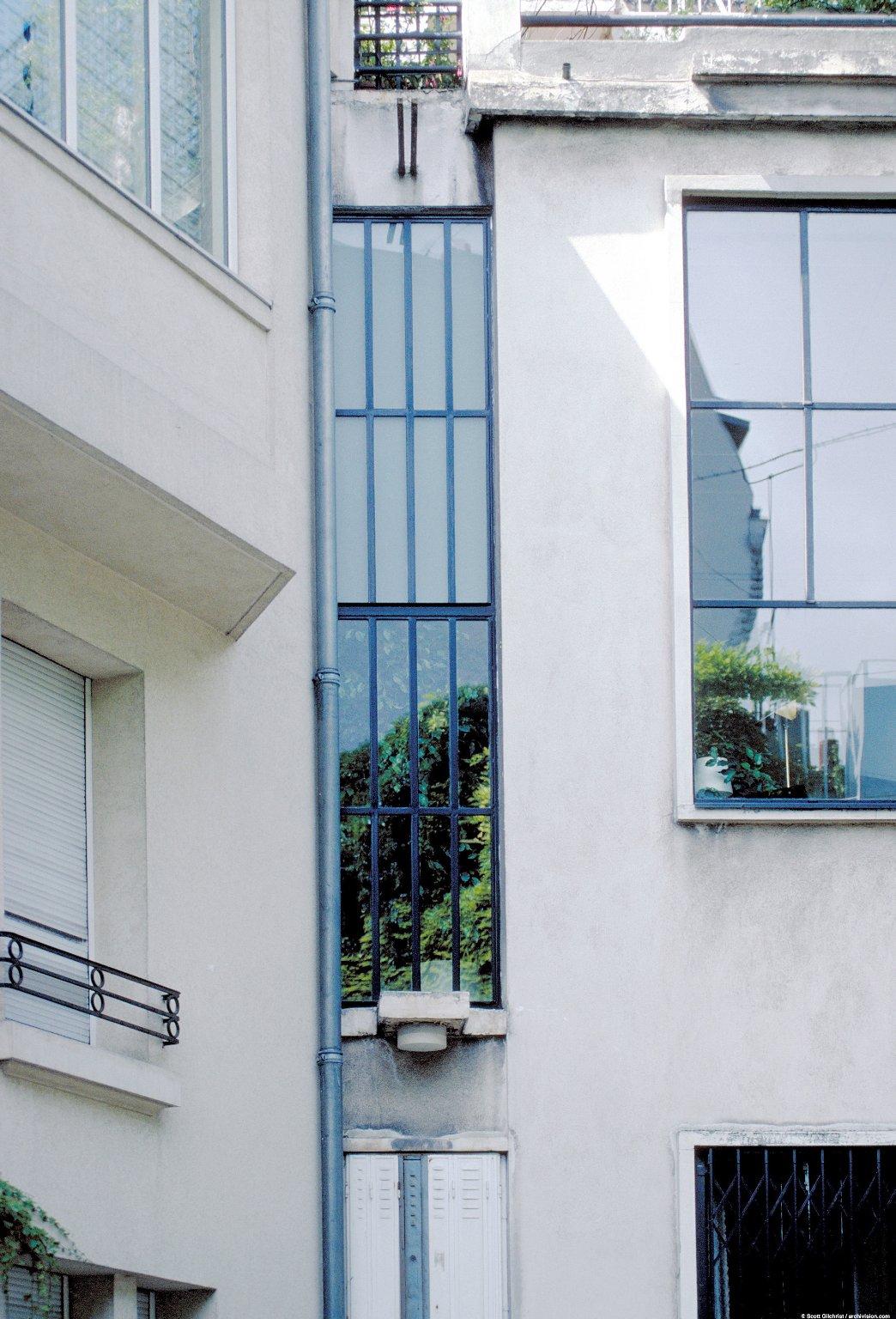 Ozenfant House and Studio