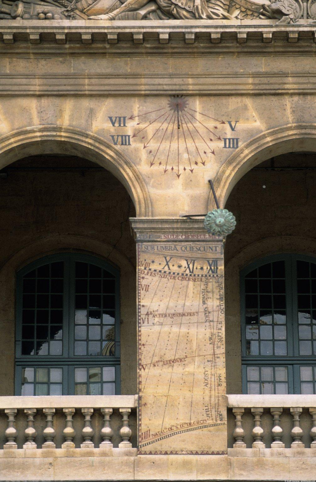 Invalides: Hôtel des Invalides