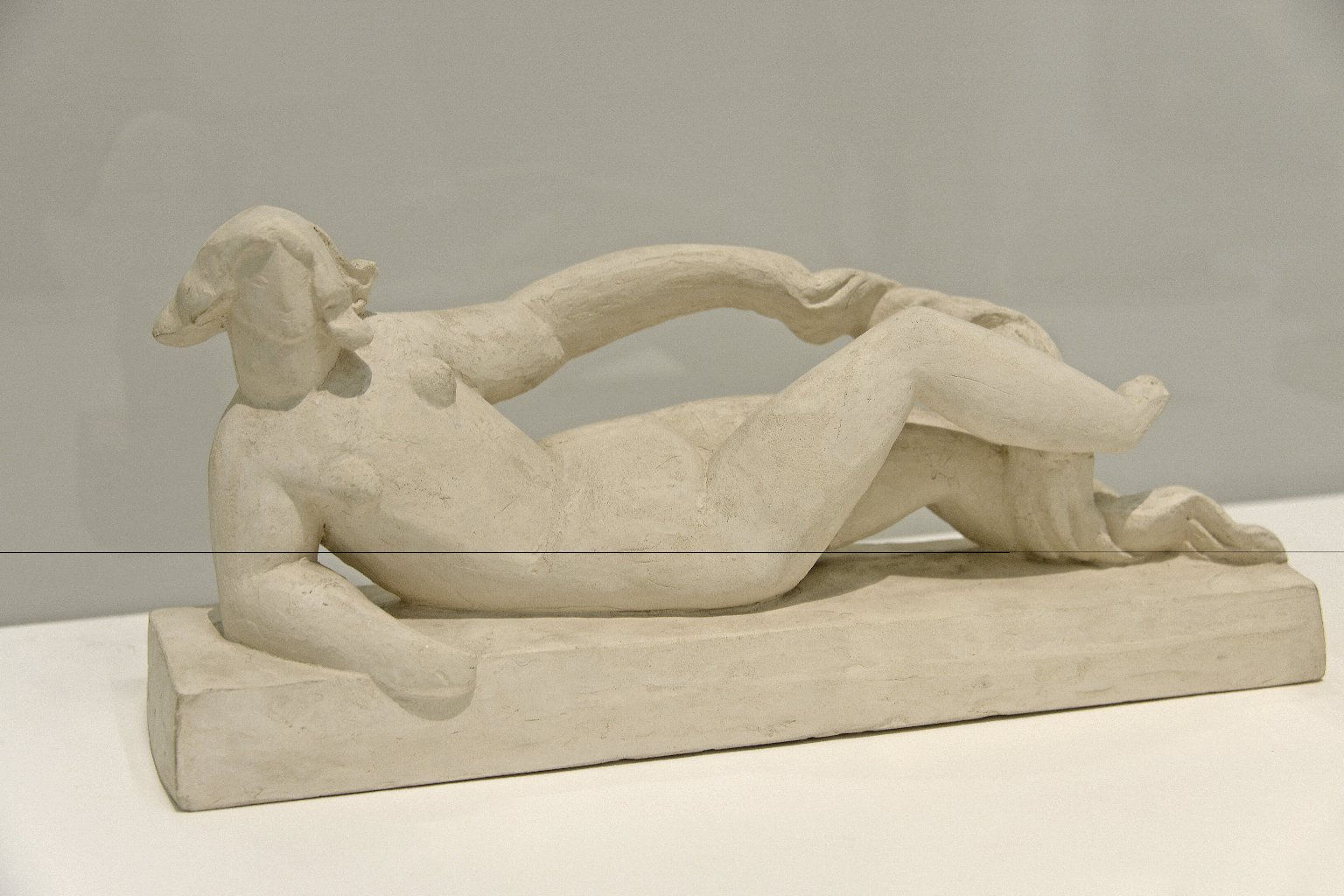 Nus [collection of small nude maquettes]